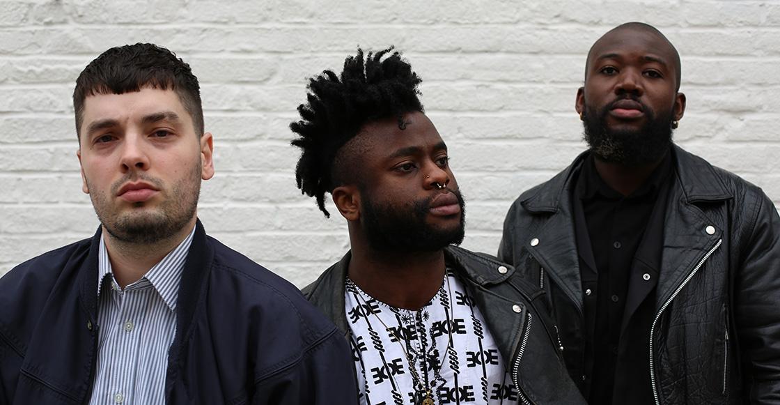 ¡Nosvadaralgo! Young Fathers estrena canción 'In My View' y anuncia nuevo disco