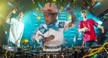 10 remixes de 'Movimiento Naranja' que la neta sí bailarías en el antro