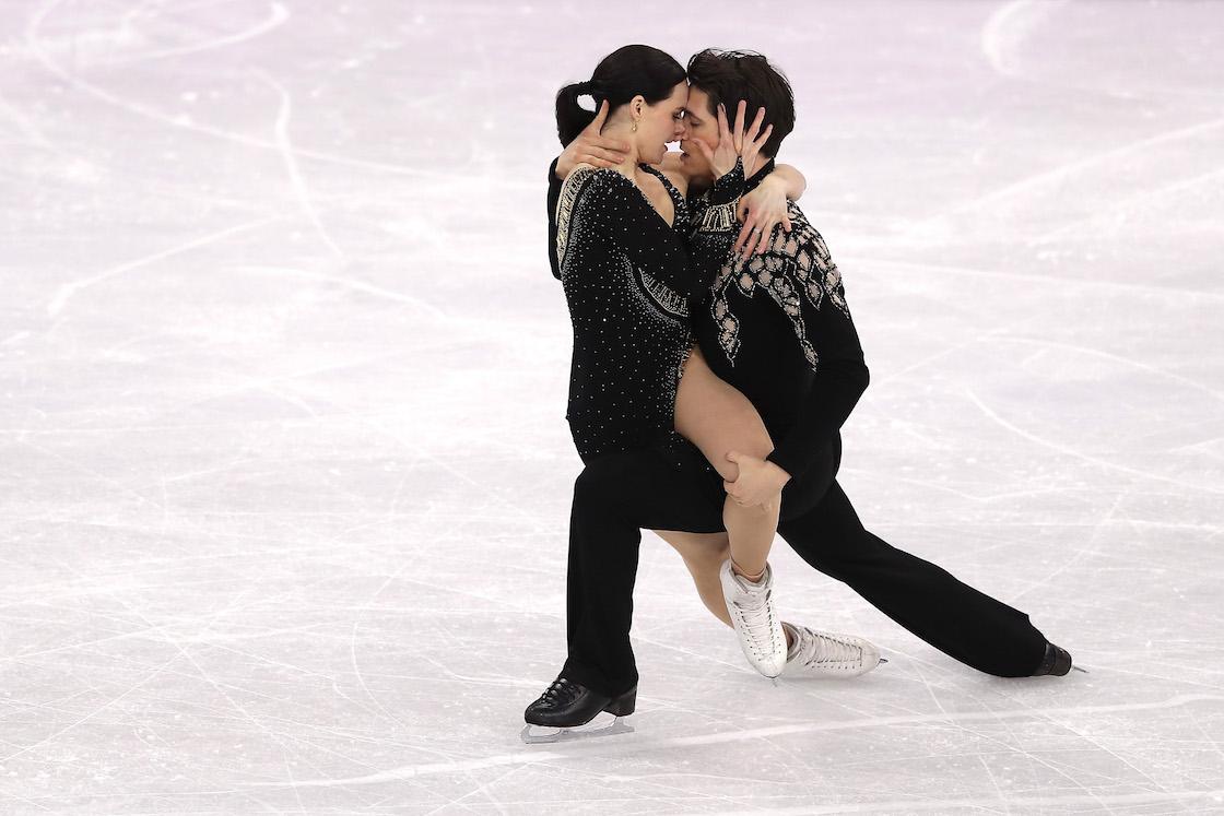 Las mejores fotos de los primeros días de PyeongChang 2018