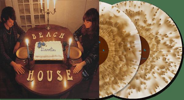 Beach House lanza un vinilo edición especial para celebrar 10 años de devotion