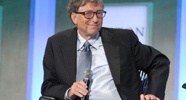 El gran consejo de Bill Gates para triunfar en la vida