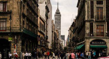 Al rescate de la memoria de la Ciudad de México: Héctor de Mauleón y Rafael Pérez Gay