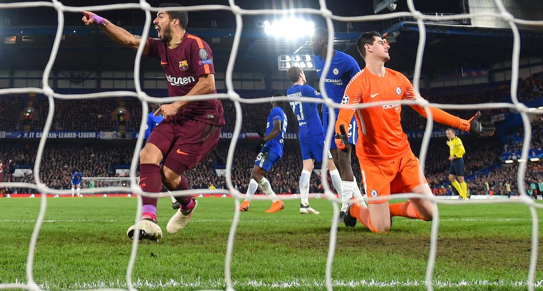 La prensa inglesa calificó el empate del Chelsea como un fracaso