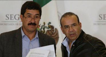 Carpetazo a caso Duarte, ejemplo de cómo se protege a los allegados del presidente: Javier Corral
