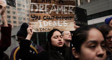 En Estados Unidos, por el momento, el DACA sigue vivo