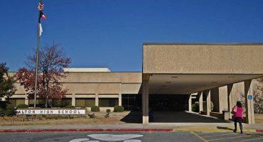 Un maestro del Dalton High School en Georgia disparó en un aula, no hay heridos