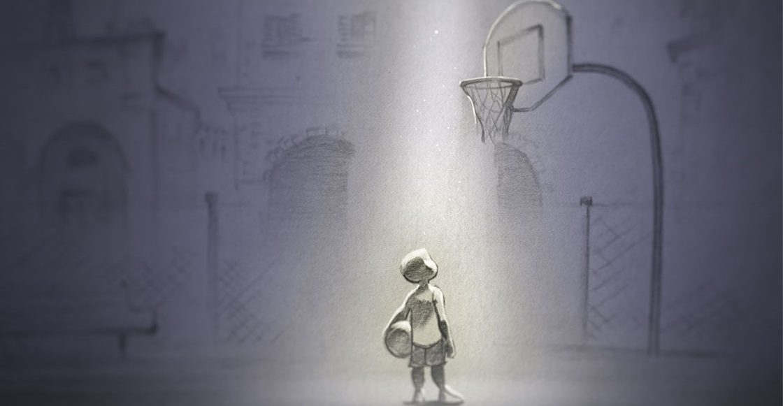 Dear Basketball Kobe Bryant