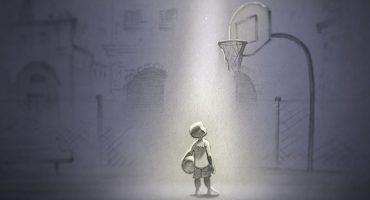 Video: Mira Dear Basketball, el corto de Kobe Bryant nominado al Oscar