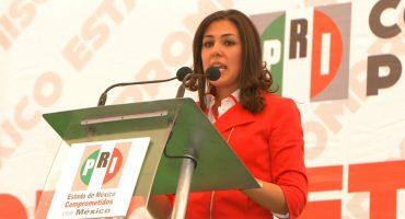 Alcaldesa de Tlalnepantla tenía un sueldo de 538 mil 579 pesos