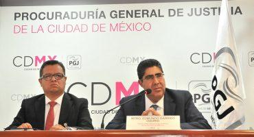 Interpondrán denuncia en contra de la PGJ-CDMX por difundir videos de Marco Antonio