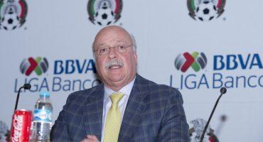 No habrá descenso por dos años en la Liga MX, que aumentará a 20 equipos