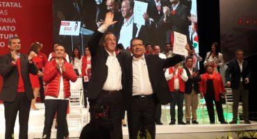 A ritmo de Maluma, Enrique Doger buscará la gubernatura de Puebla por el PRI