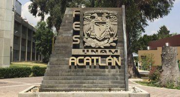 Medidas de seguridad brgs: Clases en FES Acatlán concluirán una hora más temprano