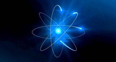 WOOOOW! Este físico logró capturar lo imposible: Un diminuto y brillante átomo, ¡tienes que verlo!