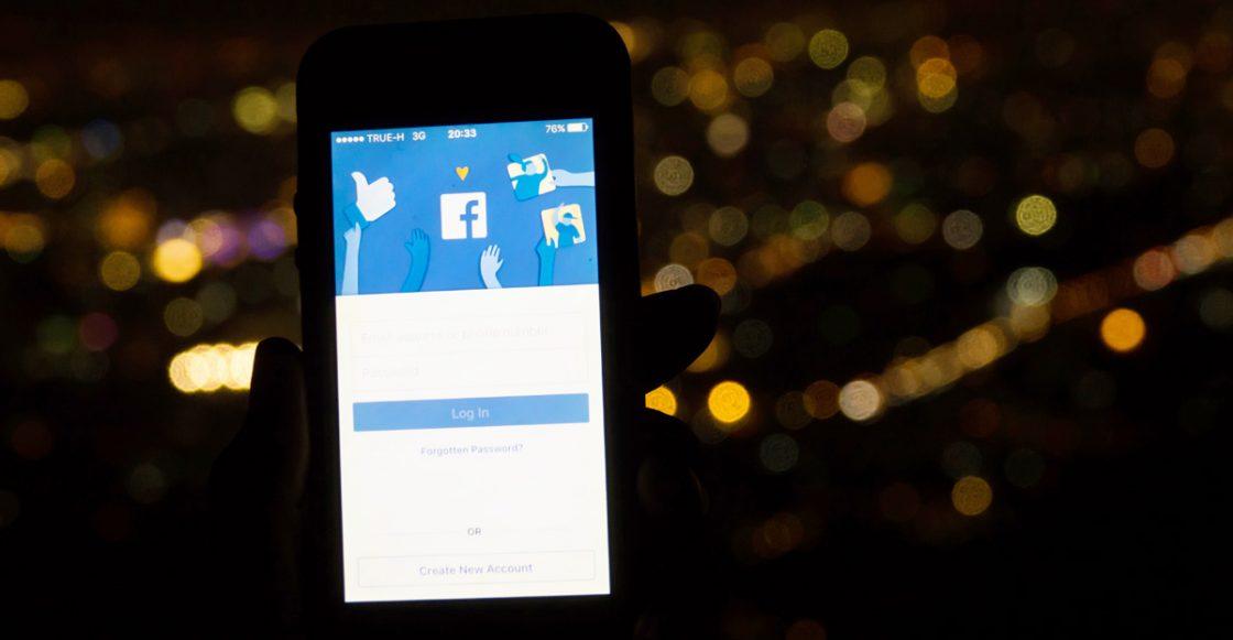 Facebook busca jefe de producto extraterrestre