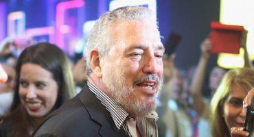Fidel Castro Díaz-Balart, hijo mayor de Fidel Castro, cometió suicidio
