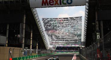 Ya hay cartel del Gran Premio de México 2018 de F1