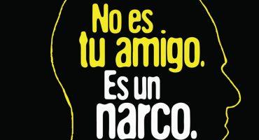 'No es tu amigo. Es un narco': Gaceta UNAM