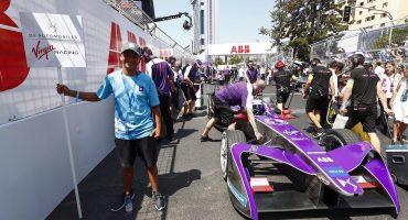 Las Grid Girls de la Fórmula 1 ahora serán Grid Kids