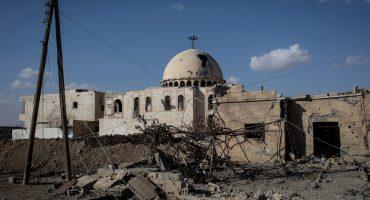 30 días de calma, pero no de paz en Siria