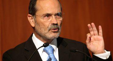 Gustavo Madero renuncia al gabinete de Corral por buscar llegar al Senado