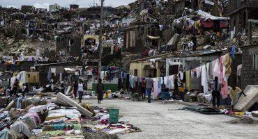 ONG niega que haya encubierto escándalo sexual durante misión humanitaria en Haití