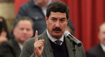 Una más: Javier Corral presenta controversia constitucional contra Ley de Seguridad Interior