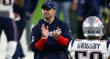 Josh McDaniels también dejó a los Pats y es nuevo entrenador en jefe de los Colts