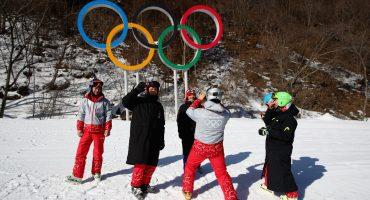 ¿Dónde, cuando y a qué hora? Llegó la SopiGuía para disfrutar de los Juegos Olímpicos de Pyeongchang 2018