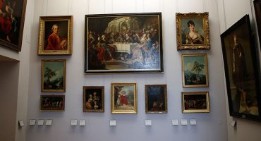 El Louvre busca a los dueños de obras de arte robadas por nazis