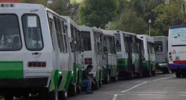 ¿Aumento de 2.50 pesitos en transporte de la CDMX? Es lo que piden agrupaciones
