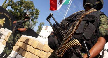 Tecomán, Colima se convierte en el municipio más violento del país