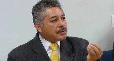 Amenazan al alcalde de Valle de Chalco, Ramón Montalvo