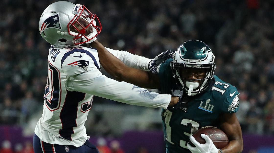 Con un juegazo, Philadelphia Eagles es Campeón del Super Bowl LII