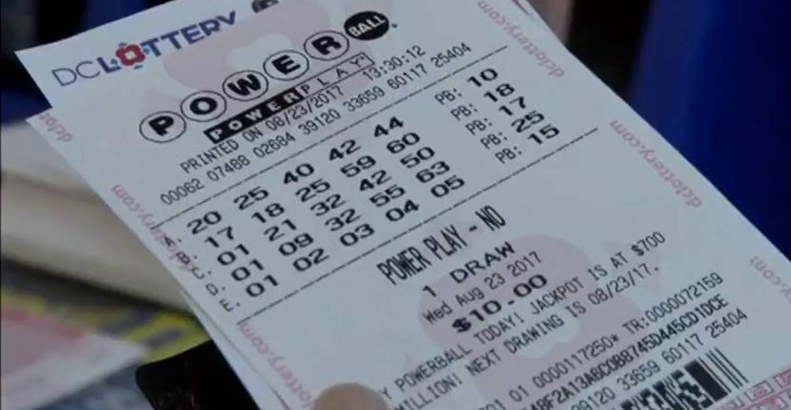 Se gana la lotería pero no puede cobrar porque no quiere identificarse públicamente