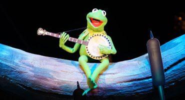 ¿Khé? ¡Los Muppets tocarán por primera vez en vivo en Londres!