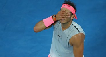 ¡Llévame a mi! Rafael Nadal se retira sin jugar del Abierto de Acapulco!