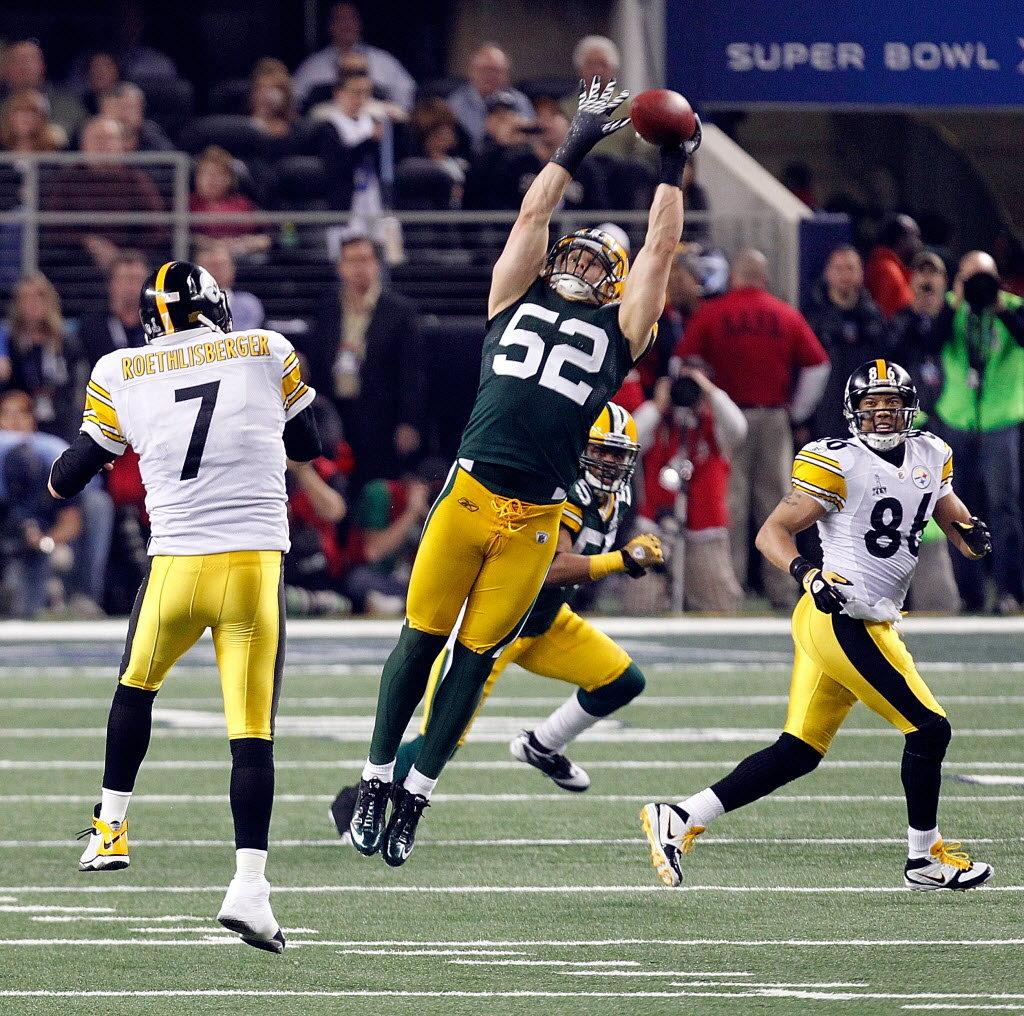Galería: Recordamos los 51 Super Bowls en fotos