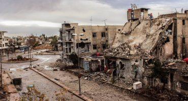 'Ya no tenemos palabras para describir el sufrimiento de los niños': UNICEF ante matanza en Siria