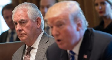 Departamento de Estado de Estados Unidos tomará capacitaciones sobre acoso sexual