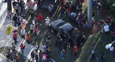 El FBI ya había sido advertido sobre comportamiento del atacante de secundaria en Florida