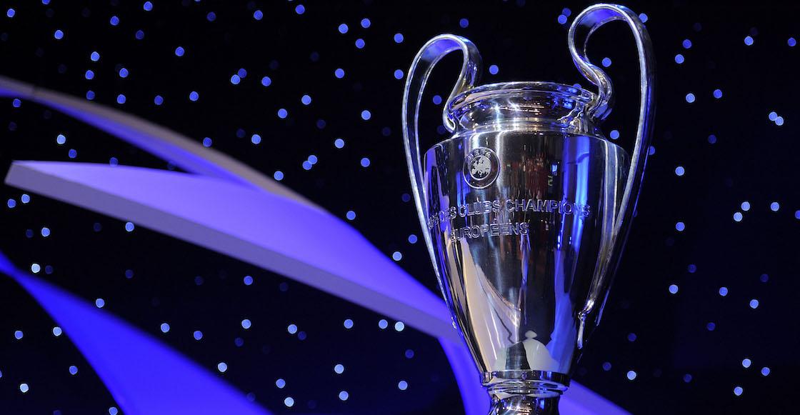 La UEFA anunció cambios para clasificar a la Champions League