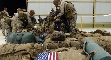 Los soldados estadounidenses que estén bajo el DACA no serán deportados