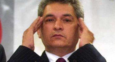 Yarrington podría ser extraditado a Estados Unidos, México todavía tiene que esperar