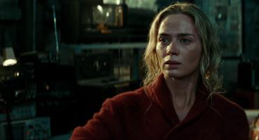 El tráiler de 'A Quiet Place' el nuevo thriller de Krasinski y Emily Blunt