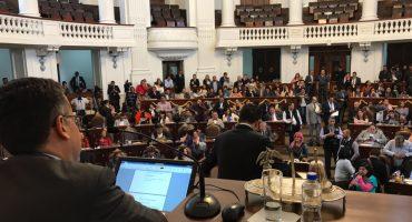 La Secretaría de Finanzas ahora administrará recursos destinados a la reconstrucción CDMX