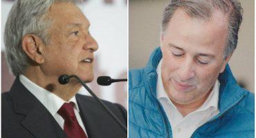 El mundo del revés: expanistas respaldan a AMLO y también a Meade