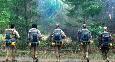 Se hizo la apuesta: 'Annihilation' de Alex Garland se estrenará en Netflix, ¿por?
