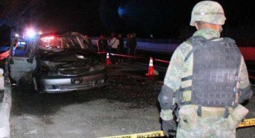 ¿Qué está pasando en Guanajuato? Asesinan a 28 personas durante fin de semana