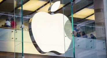 "Here it goes again! Apple sufre ""la mayor filtración en la historia"""